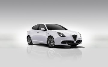 Alfa Romeo Giulietta 1.6 JTDm-2 120 CV business edition